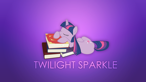 Twilight Sparkle by Fiftyniner