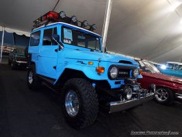 72 FJ40 Blues by Swanee3