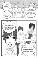 A Brothers Love p.4 by Gabbi