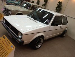Volkswagen Golf Mk.1 by pete7868