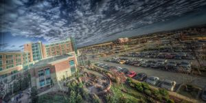 Middle Tennessee Medical Center by soraxtm