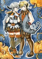 APH Nordic Halloween by MaryIL