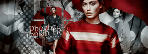 Phoebe Tonkin by blondehybrid