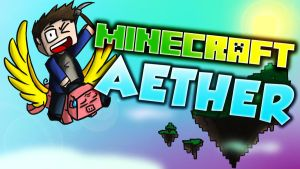 MINECRAFT AETHER :I by xXTaseManXx