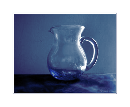 Jug by MonicaYar