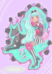 Pastel Goth Adopt- Name your Price OPEN by Wolfbane1254