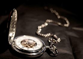 Pocket Watch by Duffy70