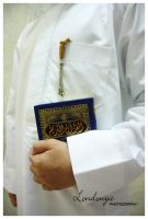 The Holy Quran by Londonya