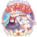 Sailormoon by mororoo