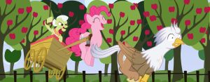 Lets Review: Friends Forever 27 by MLP-Silver-Quill