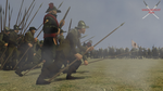 Battle of Rocroi by Samuraiknight-1600