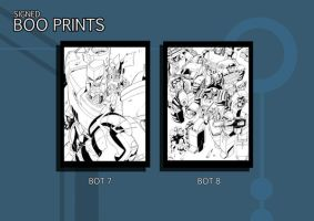 Signed Boo TF Prints3 by TheBoo