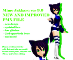 Mimo Jakkaru ver 3.0 and ACT III download (UPDATE) by coopergeek