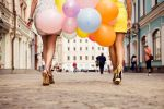 Moscow heels by Lucem