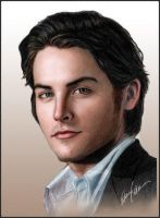 Kevin - Colors by   Britney-x by DigitalArtNetwork