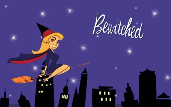 Bewitched by Hipppiee