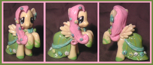 Gala Fluttershy Blind Bag by Busoni