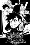Cross lane cover by Nisego