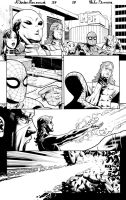 A. Spider Man annual 37 page17 by PauloSiqueira