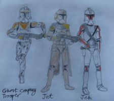 Specialist Clones 1 by toht981