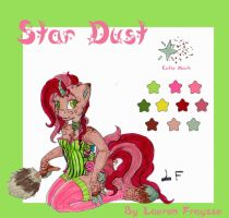 ADOPTABLE AUCTION .:Star Dust:. [CLOSED] by lfraysse