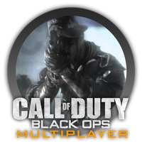 Call of Duty Black Ops Multiplayer - Icon by Blagoicons