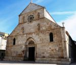 St Mary Church in Pag, Croatia by ordinarygirl1