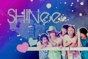 SHINee - love by MimChan97