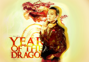 G-D : Year of the Dragon by aethia321