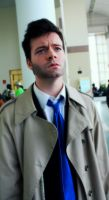 Castiel by DudeFromThatThing