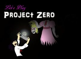 Let's Play: Project Zero by NorthernAnimator