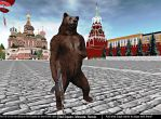 Red Square. Moscow. Russia. by Aksanka93