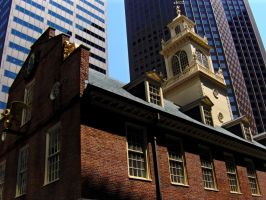 Old State House by C-Dizzle