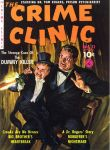 The Crime Clinic by peterpulp
