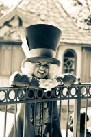 mad hatter by andthecowsgobaa