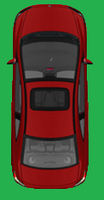 Red Car Sprite by Mister-Cooper