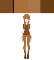 Palette Adopt for Khrys-Faolan by acer1321300