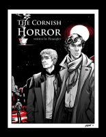 Sherlock: The Cornish Horror by dauntingfire