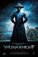 Wuxia knight 2012 by MoviePoster2012