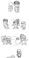 rescuing crush by yamumil