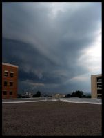 Violent Thunderstorm 001 by sicmentale