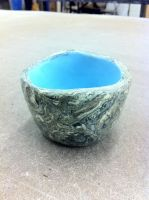 Marbled Cup by RDTJ