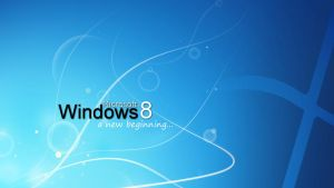 Windows 8 Concept Wallpaper by creativecraig