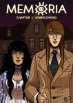 Memoria - Chapter 1: Homecoming by lordmegi