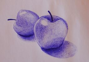 apple by anemesis5