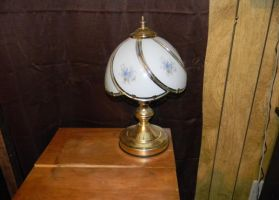 Touch Lamp by Vesperity-Stock