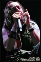 Andrea of Lacuna Coil by Ironicph8