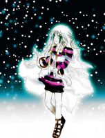 AT: Snow by Iris-Angelus