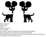 Deadmau5 Ref by DementedDAWG