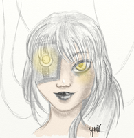 Glados by yumikay17